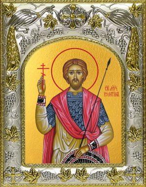 купить икону Валентин Доростольский