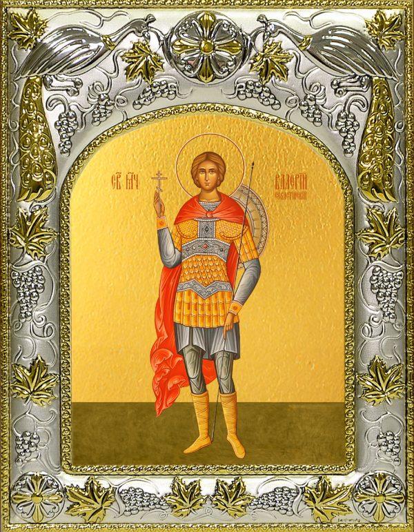 купить икону Валерий Севастийский