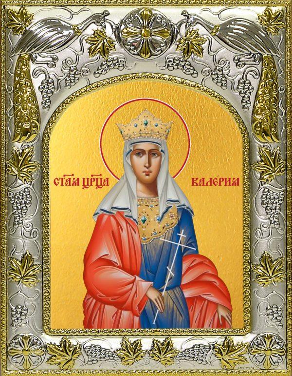 купить икону Валерия Царица