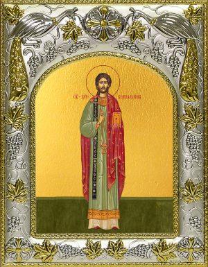 купить икону Вениамин Персидский