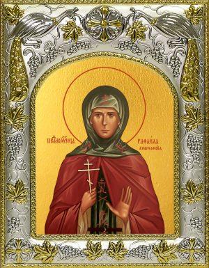 купить икону Рафаила (Вишнякова) Преподобномученица
