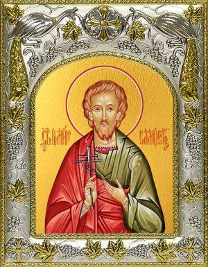 купить икону святой Роман Самосатский