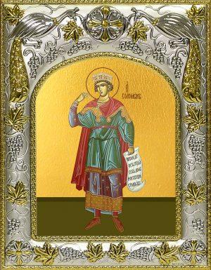 купить икону святой Соломон праотец