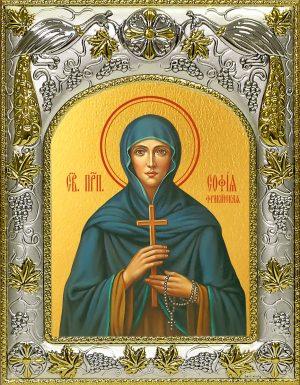 купить икону святая София Фракийская
