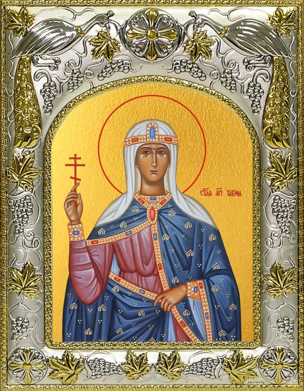 купить икону святой Тавифа Иоппийская