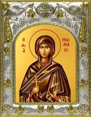 купить икону святая Фомаида Александрийская (Египетская)