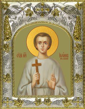 купить икону святой Иоанн Киевский