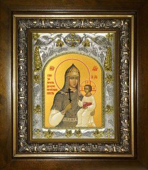 купить икону Божией МатериВзбранной Воеводе