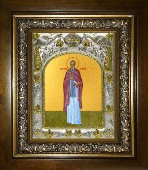 купить икону святого Арсений Латрийский