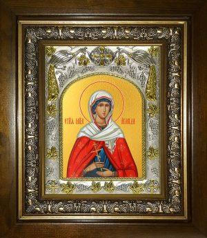 купить икону Аглаида Римская