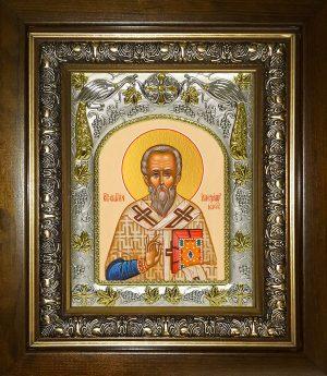 купить икону святого Александр Иерусалимский