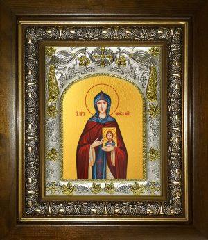 купить икону Анфиса Мантинейская