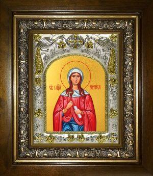 купить икону Анфиса Римская