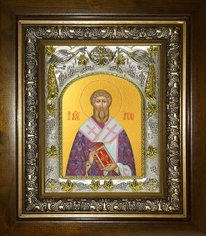 купить икону святого Артема Листрийский