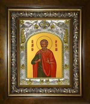 купить икону святого Артема Кизический