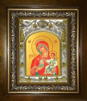 купить икону Божьей Матери Тучная Гора
