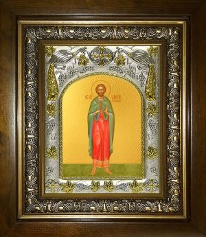 купить икону Валерий Мелитинский