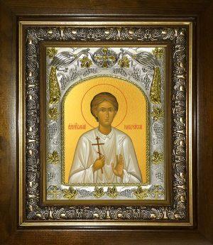 купить икону Василий Мангазейский