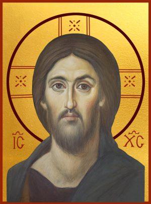 купить икону Господь Вседержитель