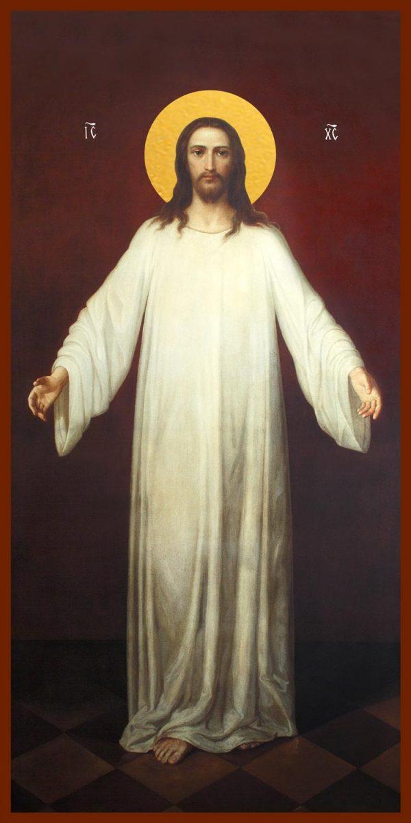 купить икону Господь Вседержитель, Спаситель