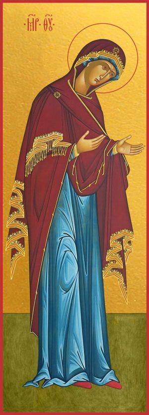купить икону Пресвятая Богородица (Ливны)