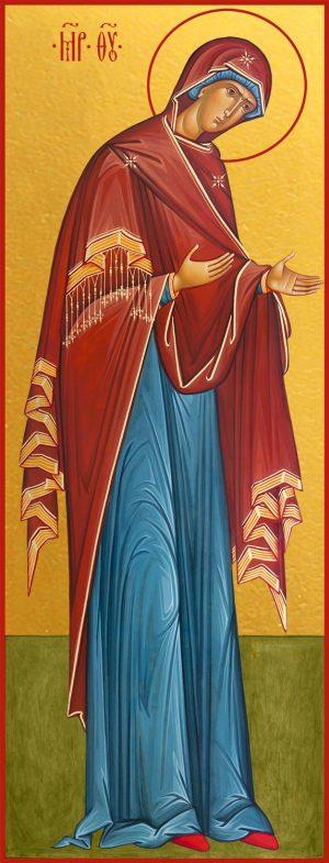 Купить икону Богородицы Rfke;crfz