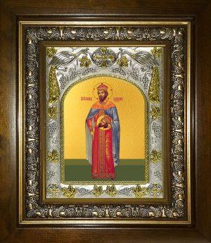 купить икону Иоанн Владимир, князь Сербский