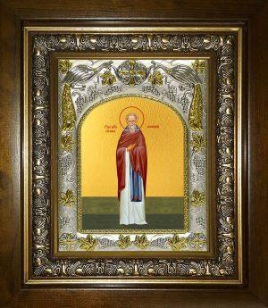 купить икону святой Герман Соловецкий