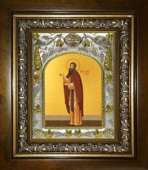 купить икону святой Даниил Сербский