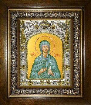 купить икону святая Есия Мученица