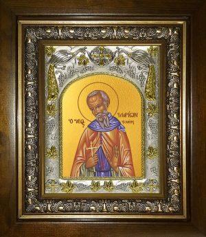 купить икону святой Иларион Новый