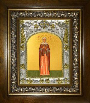 купить икону святая Ирина Константинопольская