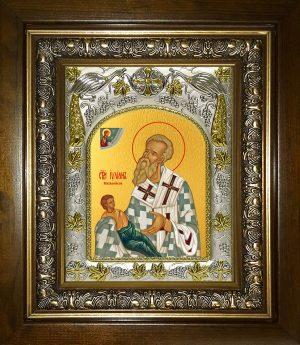 купить икону святой Иулиан Кеноманийский