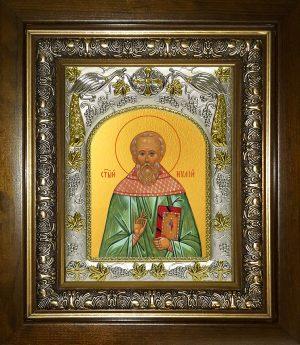 купить икону святой Иулий (Юлий) Мирмидонянин