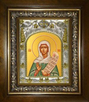 купить икону святая Иуния (Юния) Мученица