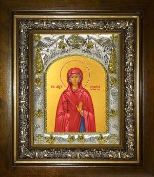 купить икону святая Калиса Коринфская