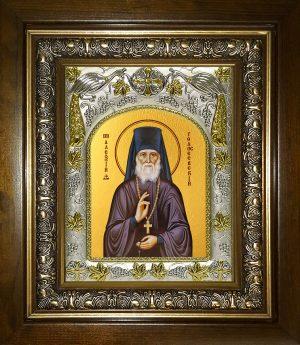 купить икону святой Алексий Голосеевский