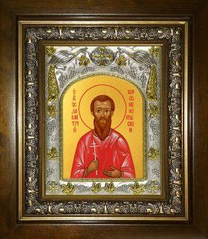 купить икону святой Димитрий Константинопольский
