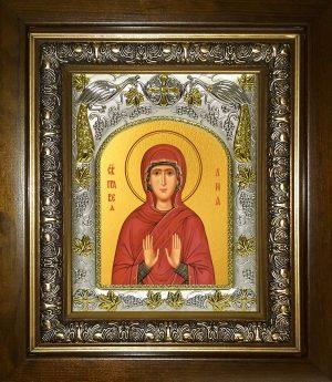 купить икону святая Лия праведная праматерь