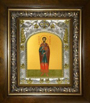 купить икону святой Максим Римский