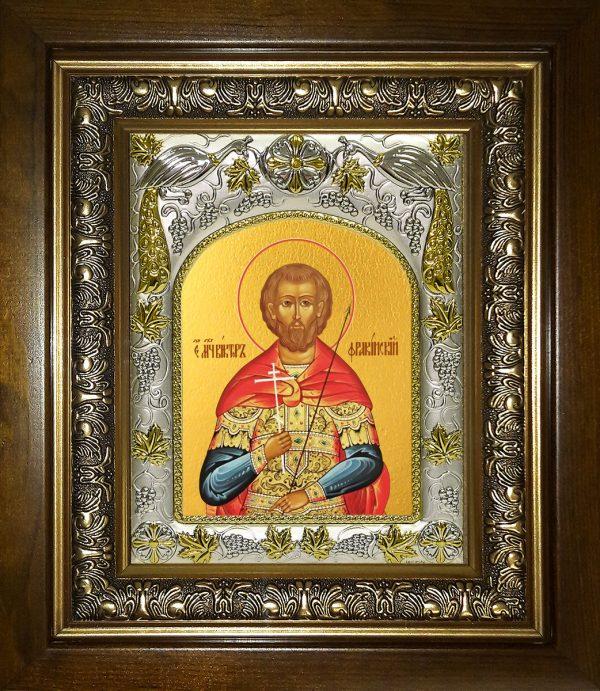 купить икону святой Максим (Виктор) Фракийский