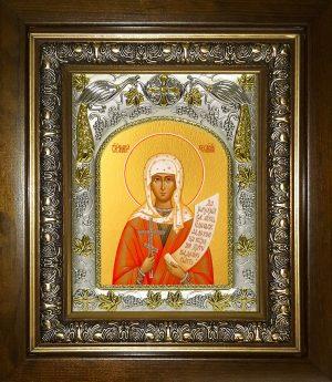 купить икону святая Мария Кесарийская (Палестинская)