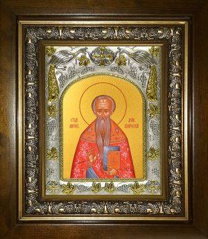 купить икону Мирон Кизический