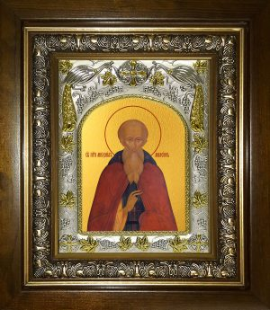 купить икону святой Михаил Малеин