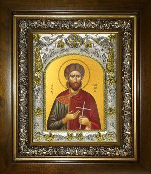 купить икону святой Платон Анкирский