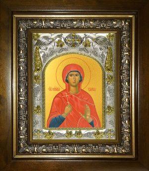 купить икону Раиса (Ираида) Александрийская