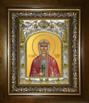 купить икону святой Сусанна (Шуша́ник, Шушаника) Ранская (Грузинская)