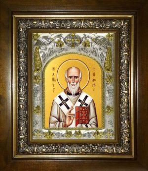 купить икону святой Тимон Бострийский
