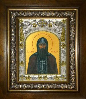 купить икону святой Тихон Луховской