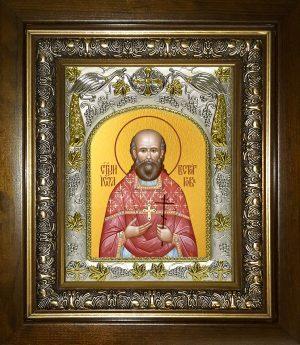 купить икону святой Иоанн Восторгов